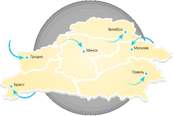 Реставрация ванн в Беларуси